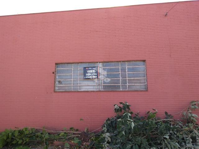 Galpão/depósito/armazém à venda em Partenon, Porto alegre cod:PA0052 - Foto 2