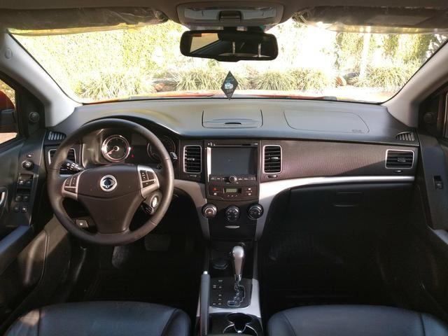 Korando 2.0 AWD 2012 - Foto 7
