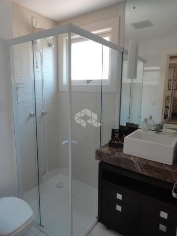 Apartamento à venda com 2 dormitórios em São francisco, Bento gonçalves cod:9903690 - Foto 8
