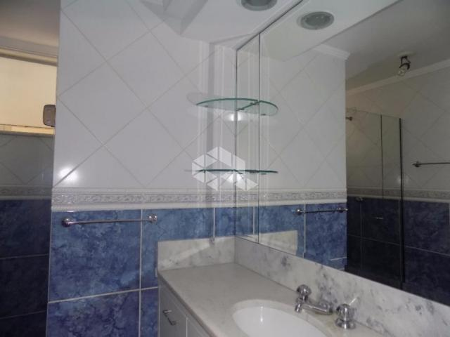 Apartamento à venda com 3 dormitórios em Santo antônio, Porto alegre cod:AP13697 - Foto 11