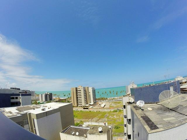 Apartamento Ja alugado/ Investidor Edf. Blue Tower 2/4 na Jatiúca - Foto 10