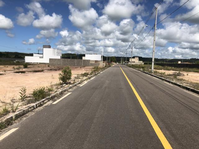 Vd 1 Lotes P Manguaba - 70 mil - Foto 2
