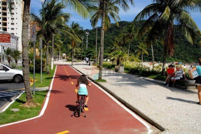 Apartamento à venda, 86 m² por r$ 425.927,00 - vila guilhermina - praia grande/sp - Foto 8