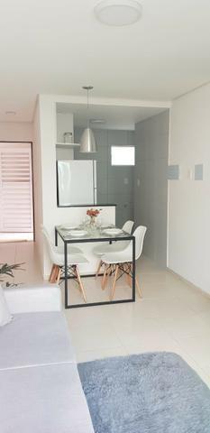 Apartamento 02 quartos próximo a Unipê, Tel. 9  * - Foto 3