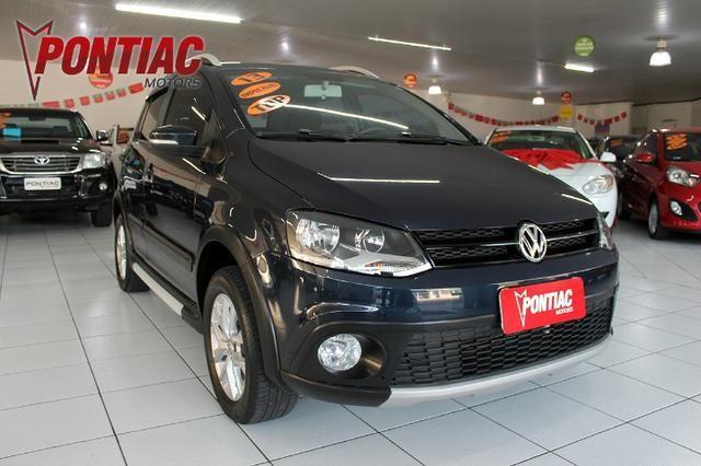 Volkswagen Crossfox GII 2013 - Foto 3