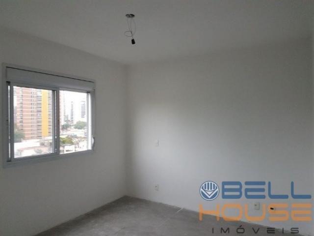 Apartamento à venda com 4 dormitórios em Jardim, Santo andré cod:22062 - Foto 14