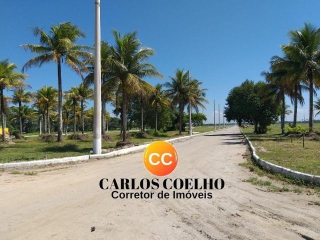 L-Terrenos localizados no Residencial Unavida em Unamar - Tamoios - Cabo Frio/RJ