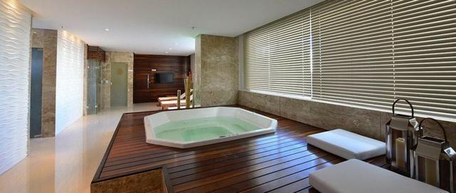 (ESN) Apartamento a venda Helbor Parque Clube 56m cozinha integrada a varanda - Foto 5
