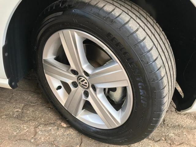 Volkswagen Golf 2017, Highline TSI 1.4 Turbo, 11.000 km impecável, aceita troca - Foto 10