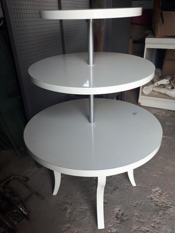 Mesa para festas