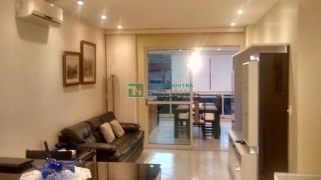 Apartamento à venda com 3 dormitórios em Recreio dos bandeirantes, Rio de janeiro cod:2419
