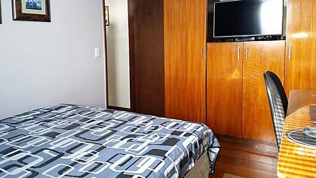 Excelente apartamento 3 quartos. elevador - Foto 20