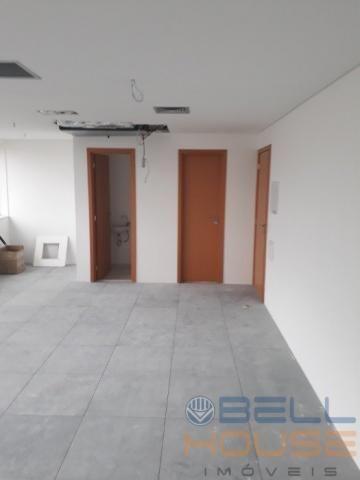 Escritório para alugar em Vila bastos, Santo andré cod:22037 - Foto 5