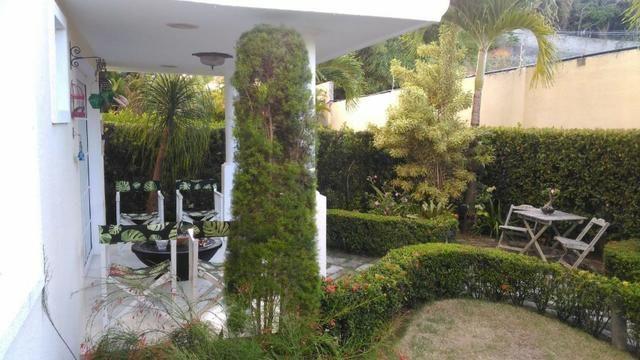 Jardim Mediterrânio, 2 suítes, com armários, nascente - Foto 19