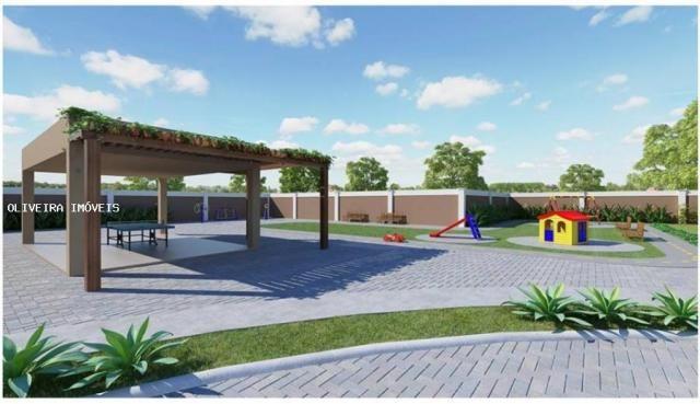 Casa em condomínio para venda em cuiabá, parque atalaia, 3 dormitórios, 1 suíte, 2 banheir - Foto 16