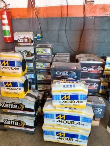 Baterias para qualquer ocasião a duracar e a solução - Foto 3
