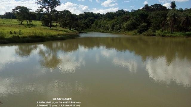 Quer morar com muita qualidade de vida e ser vizinho da natureza, lindo loteamento - Foto 11