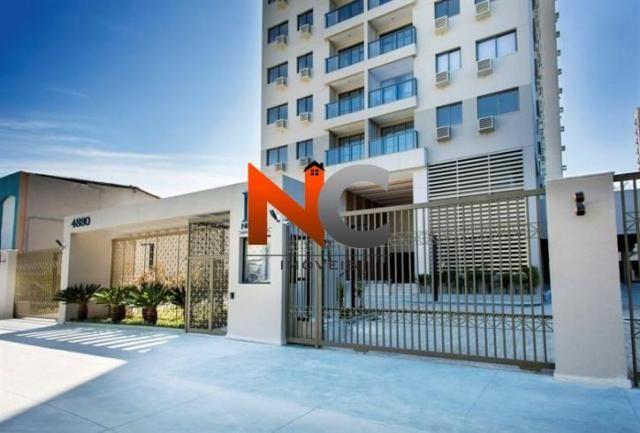Apartamento com 3 dorms, nobre norte clube residencial - r$ 474 mil. - Foto 15