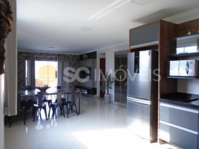 Apartamento à venda com 3 dormitórios em Ingleses, Florianopolis cod:14775 - Foto 4