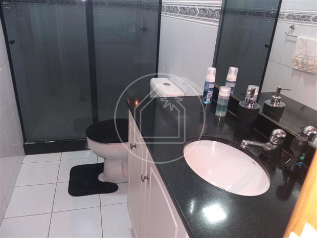 Apartamento à venda com 3 dormitórios em Todos os santos, Rio de janeiro cod:865360 - Foto 15