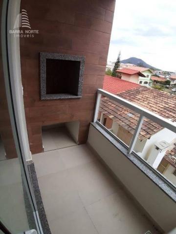 Apartamento com 2 dormitórios para alugar, 64 m² por r$ 1.200,00/mês - ingleses - florianó - Foto 2