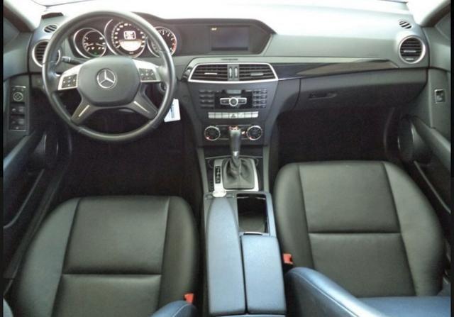 Mercedes C180 CGI - Foto 3