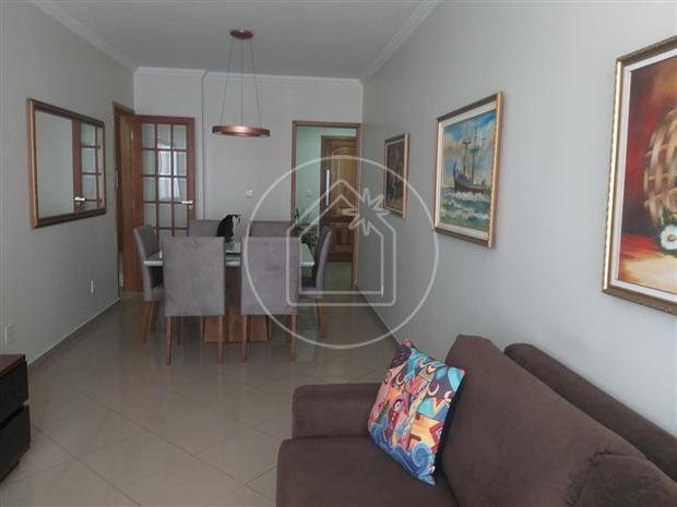 Apartamento à venda com 3 dormitórios em Todos os santos, Rio de janeiro cod:865360 - Foto 2