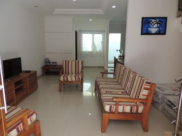 Casa Duplex mobiliada muito confortável a 150 metros da Praia de Taperapuan!! - Foto 4