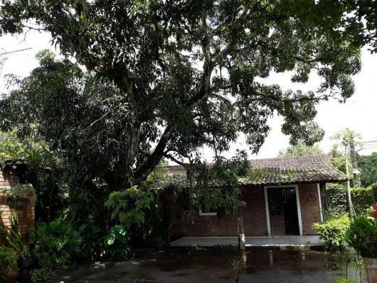 Casa à venda com 2 dormitórios em Aldeia, Camaragibe cod:ALD001 - Foto 5