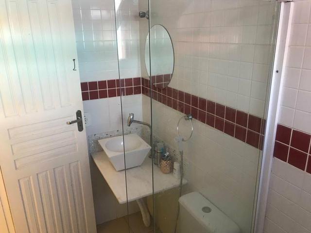 Em Morada de Laranjeiras, Casa 3 quartos com Suite