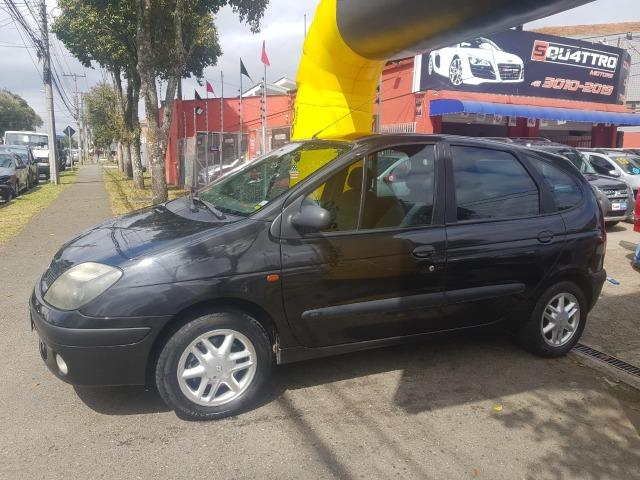 Renault - Scenic 1.6 Rxe - Repasse - Financio 100%