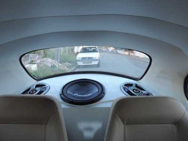 VW / Fusca 1300 Personalizado - Foto 8