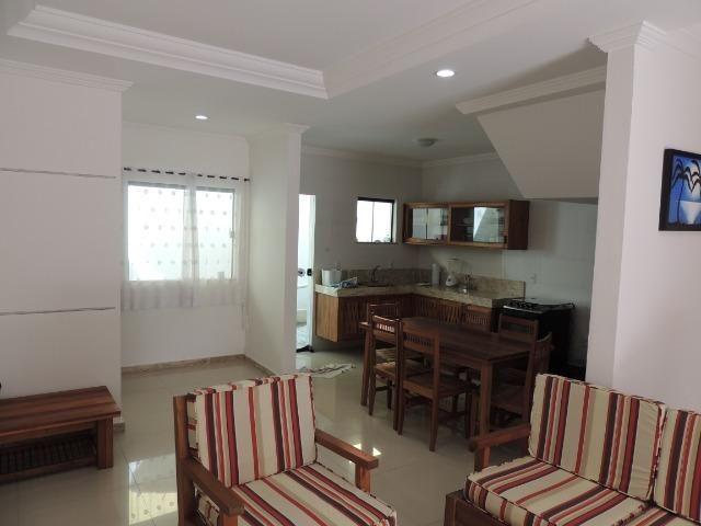Casa Duplex mobiliada muito confortável a 150 metros da Praia de Taperapuan!! - Foto 7