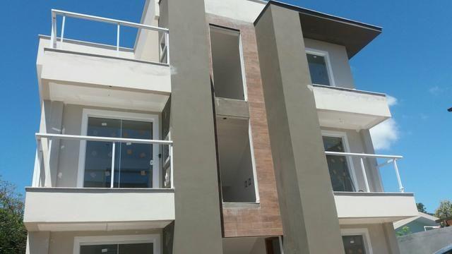 Apartamento 2 dormitório sendo 1 suíte bem localizado nós - Foto 3