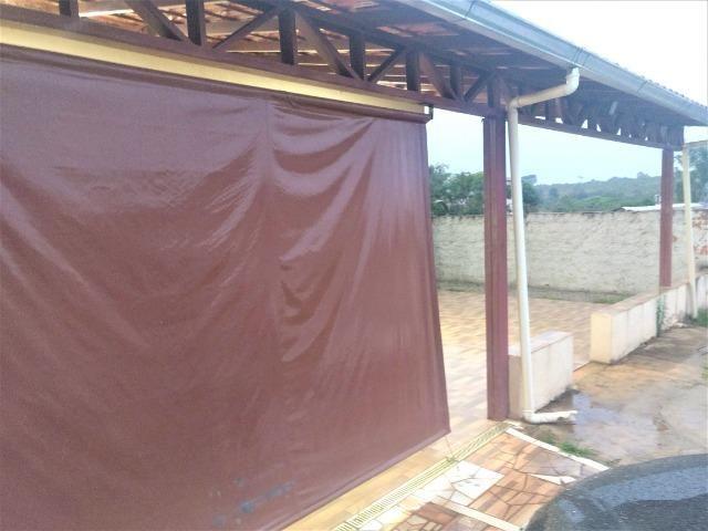 Casa no Incra 07, atras do atacadão dia a dia alto padrão, lote de 850 m² - Foto 6