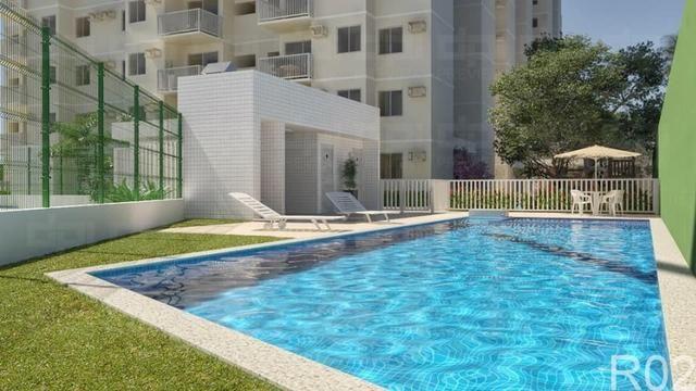 F.S Apartamento com 2 Quartos à Venda, 47 m² por R$ 188.000,00 - Foto 8