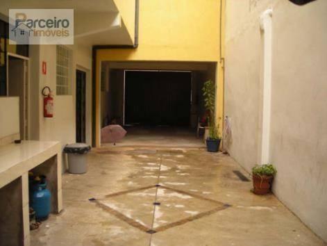 Prédio comercial para venda e locação, vila regente feijó, são paulo. - Foto 17