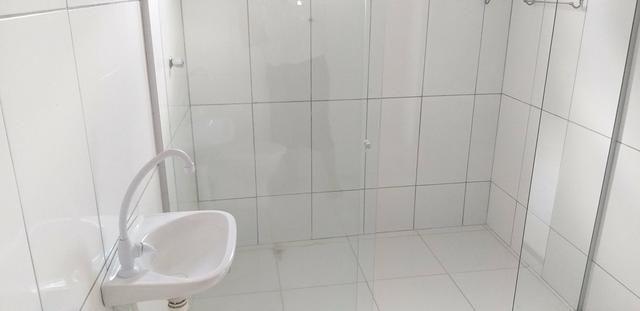 Apartamentos se 1 e 3/4 em Santo Amaro - Foto 2