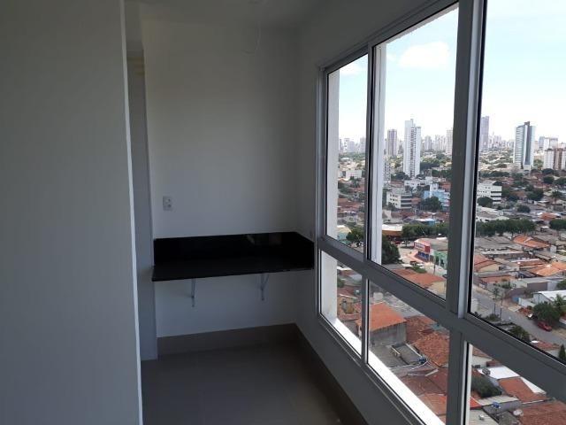 Apartamento 2 Qtos com suite no Terra Mundi Jd América só 239 Mil Nascente andar alto - Foto 14