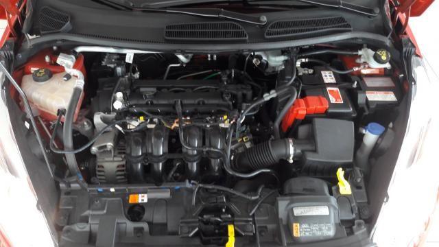 New Fiesta Titanium Automatico - 2017 - Foto 8