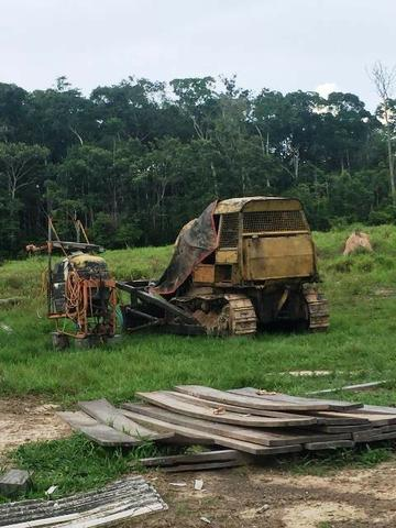 Fazenda 2.904 ha Nova Monte Verde MT - Foto 12