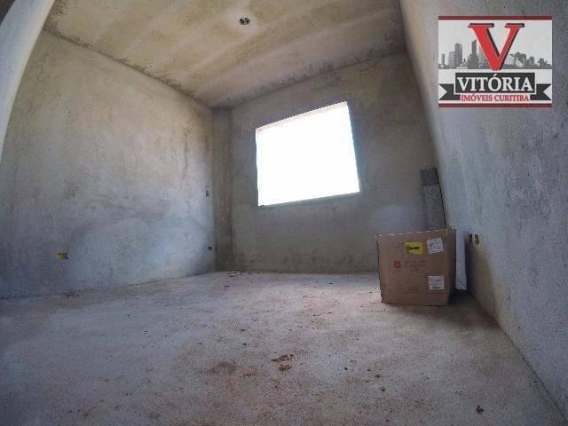 Casa com 2 dormitórios à venda - alto boqueirão - curitiba/pr - Foto 17