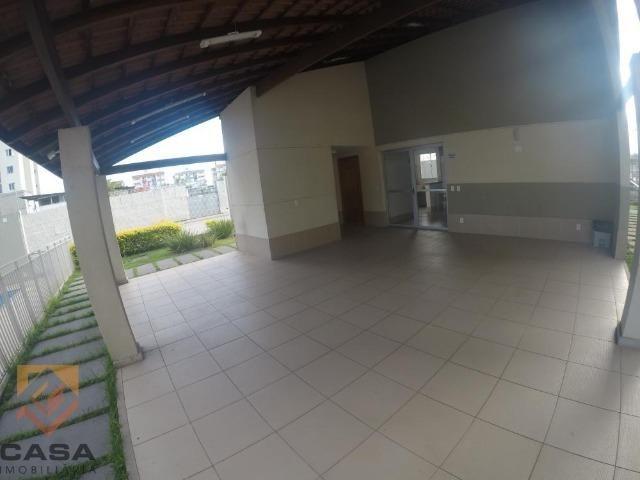 _ Via Laranjeiras, 2 quartos em Morada de Laranjeiras - Foto 4