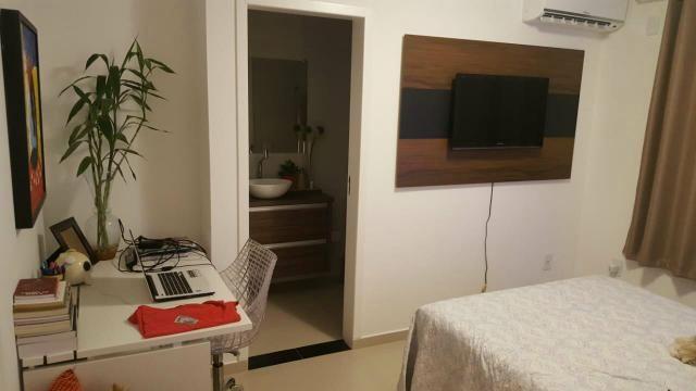 Apartamento semi mobiliado 2 dormitório sendo 1 suíte bem localizado nós ingleses - Foto 13