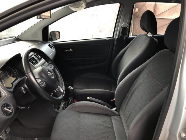VW FOX 2014 1.6 Highline Único Dono 50 mil rodados Novíssimo !!! - Foto 5