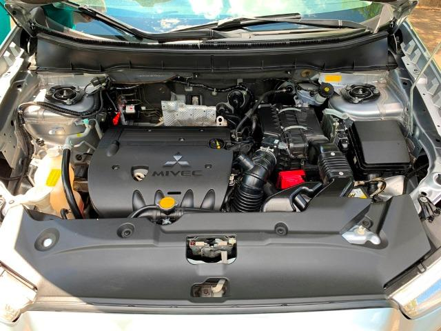 Mitsubishi ASX 4x4 AWD 2.0 160CV 2012 - Foto 14