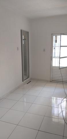 Apartamentos se 1 e 3/4 em Santo Amaro