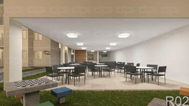 F.S Apartamento com 2 Quartos à Venda, 47 m² por R$ 188.000,00 - Foto 5
