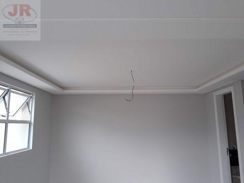 Casa de condomínio à venda com 2 dormitórios em Boa vista, Curitiba cod:SB241 - Foto 7
