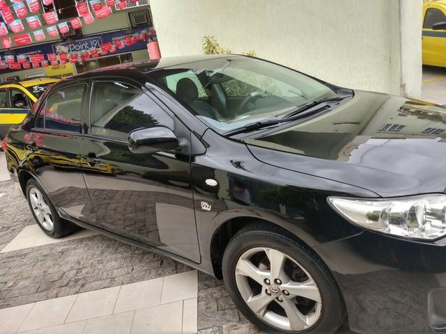 Corolla Gli MT 2012/2012 R$ 29.900.00 - Foto 5